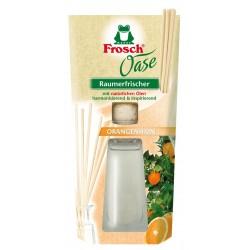 Apelsinų  kvapo patalpų oro gaiviklis