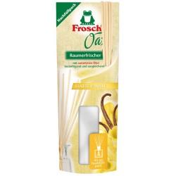 Vanilės kvapo patalpų oro gaiviklis (papildymas)