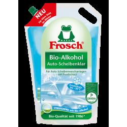 Frosch automobilių langų valiklis su bioetanoliu iki -30° temperatūros 1800 ml