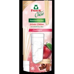 Žiemos obuolių kvapo patalpų aromatizatorius