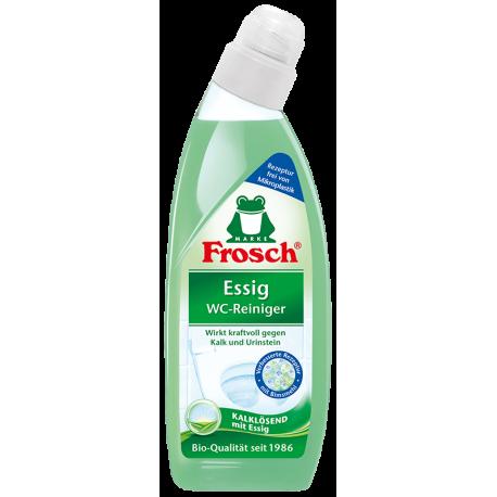 Frosch Actinė WC priežiūros priemonė 750ml